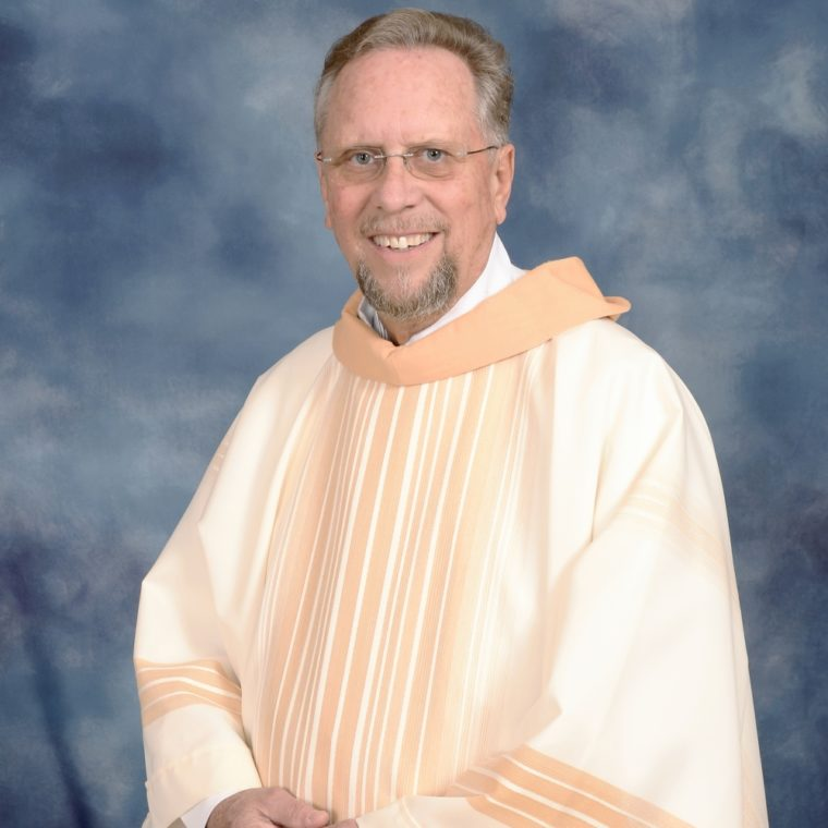 BOETTGER, Deacon Kent; Parish Life Collaborator