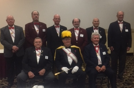 WP4th Degree Installation