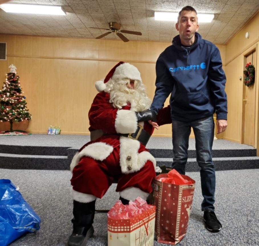 WPSCA Christmas 2