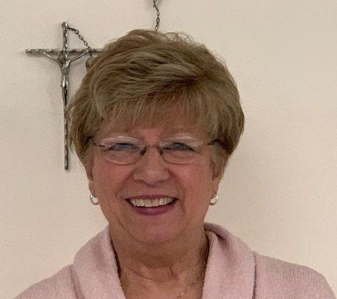 Nancy Rotert