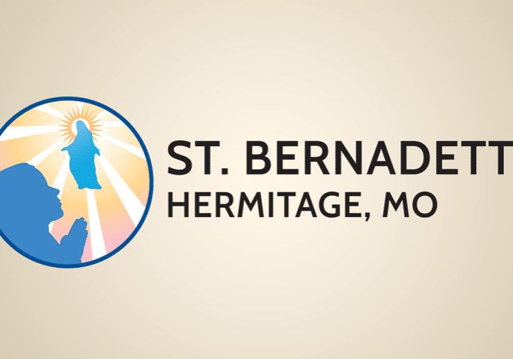 St Bernadette FB Share Img